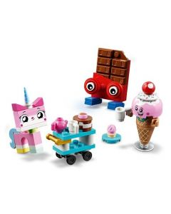 The Lego Movie 2 Unikitty's Sweetest Friends Ever!