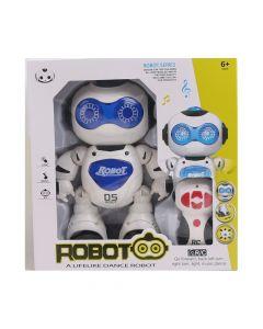 5W Radio Control Robot W/O Bay