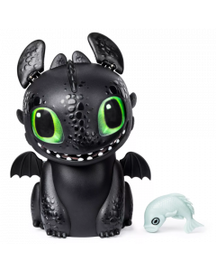 Dreamworks How To Train Your Dragon Hatching Dragon - Multi
