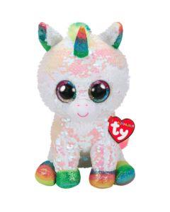 TY Pixy Unicorn Sequin- Medium