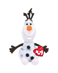 TY Frozen 2 Olaf Plush Doll - Regular