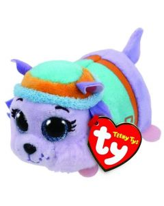 Ty Teeny Tys Paw Patrol Everest - Husky Dog