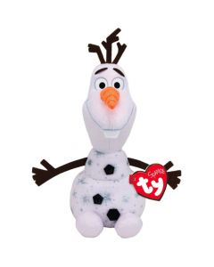 TY Frozen 2 Olaf Plush Doll - Medium