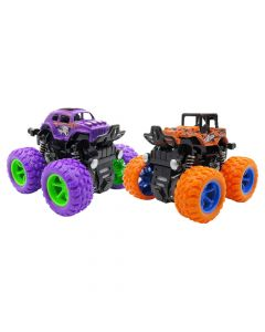 Monster Truck 1:24 Remote Control 2 Pack Assortment