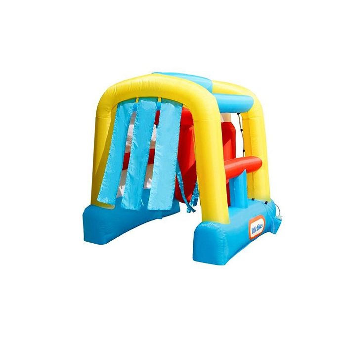 Little Tikes Wacky Wash Inflatable Water Toy