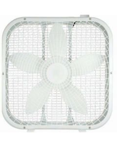 "20"" High Performance Box Fan"