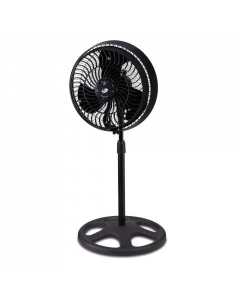 Bionaire BSF1613A-BCU 16 Inch Outdoor Misting Fan - Black