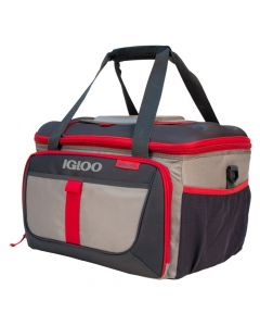 Igloo MaxCold 50 Can Outdoorsman Collapsible Soft Side Cooler