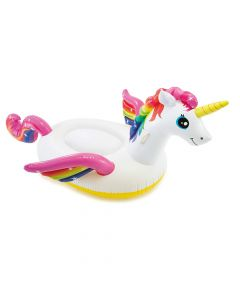 Intex Unicorn Inflatable Ride On Pool Float