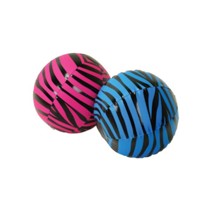 Kole Animal Print Beach Ball