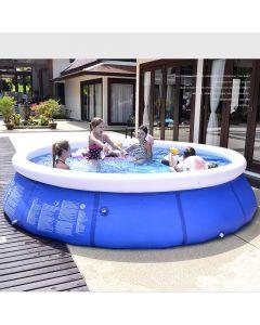 "Ninrya Inflatable 10'X30"" Pool"