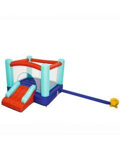 Spring n' Slide Park Bounce House