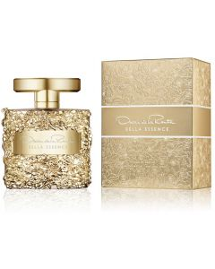 Oscar de la Renta Bella Essence Eau de Parfum Spray 3.4-oz.