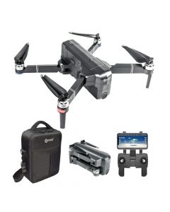 Contixo F24 Pro 2.7K Ultra Hd Camera Drone