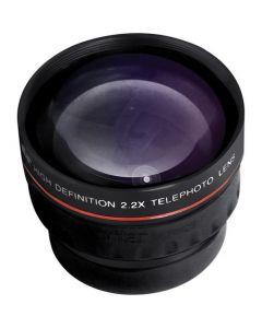 Vivitar Telephoto Lens 37mm