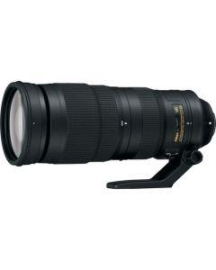 Nikon AF-S NIKKOR 200-500mm f/5.6E ED VR Lens for Nikon DSLR Cameras