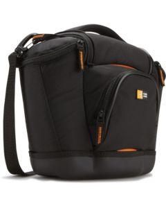 Case Logic Medium SLR Camera Bag- Black/Orange