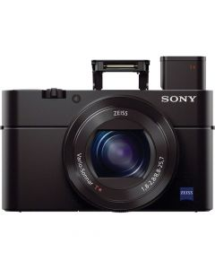 Sony Cyber-shot DSCHX80 18.2-Megapixel Digital Camera
