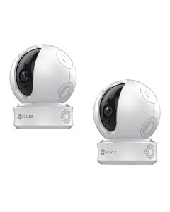 ezviz Bundle: ezviz Security Camera 2 Pack