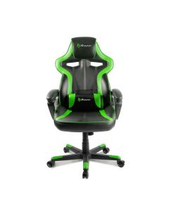 Arozzi Milano Enhanced Gaming Chair - Green