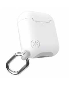 Speck Presidio Pro Case for Apple AirPods - White