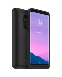 Mophie Juice Pack for Samsung Galaxy S9 - Black