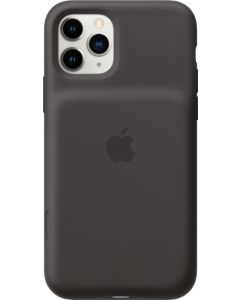 Apple Smart Battery Case with Wireless Charging for iPhone 11 Pro - Black