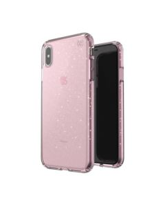 Speck iPhone XS Max Presidio Case - Pink/Gold