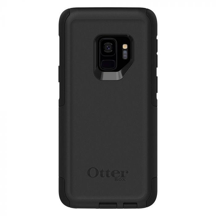 OtterBox Samsung Galaxy S9 Commuter Series Smartphone Case - Black