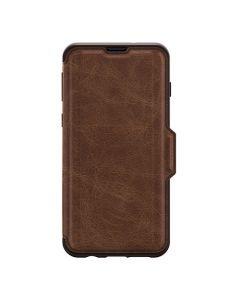 OtterBox Samsung Galaxy S10 Strada Case - Brown