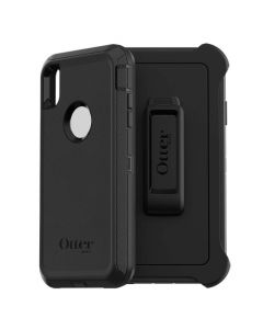 Otterbox Apple iPhone XS Max Defender Series Case - Black