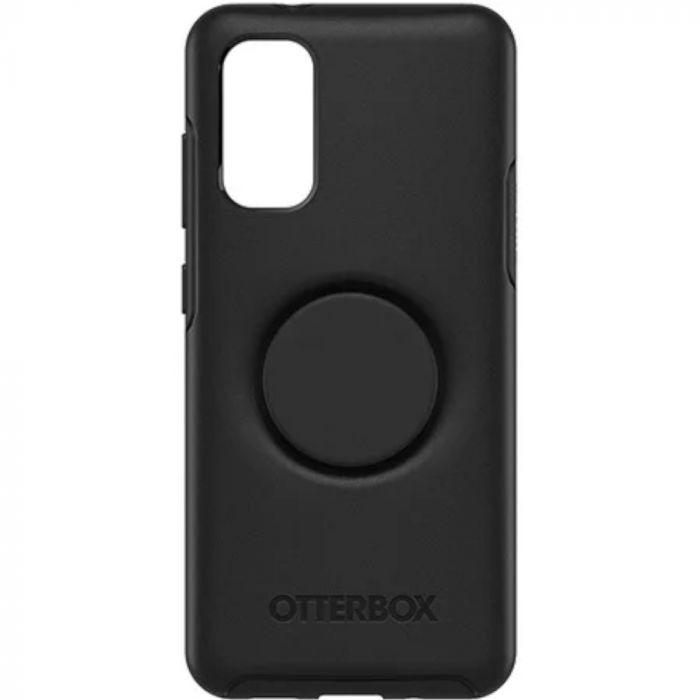Otterbox Otter Pop Symmetry Series Samsung Galaxy S20 Case - Black