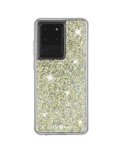 Case-Mate Twinkle Samsung Galaxy S20 Ultra Case - Twinkle Stardust