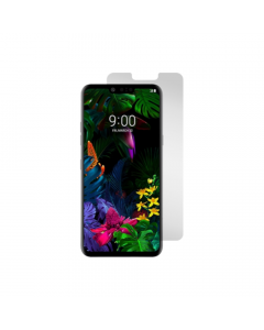 Gadget Guard Tempered Glass Screen Protection LG G8 - Clear