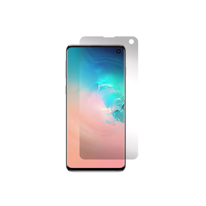 Gadget Guard Screen Protector Samsung Galaxy S10 - Clear