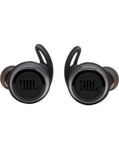 JBL Reflect Flow In-Ear Wireless Sport Headphones - Black
