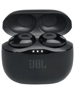 JBL Tune 120TWS Wireless In-Ear Headphones - Black