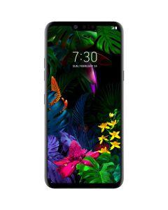 LG G8 ThinQ 128GB Unlocked - Black