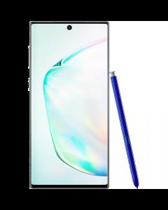 Samsung Galaxy Note10 / 256GB Smartphone Unlocked - Aura Glow
