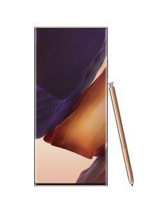 Samsung Galaxy Note20 Ultra 5G / 128GB Smartphone Unlocked - Mystic Bronze (Pre-Order)