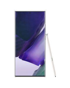 Samsung Galaxy Note20 Ultra 5G / 128GB Smartphone Unlocked - Mystic White