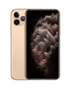 "Apple iPhone 11 Pro Max 6.5""/64GB - Gold"