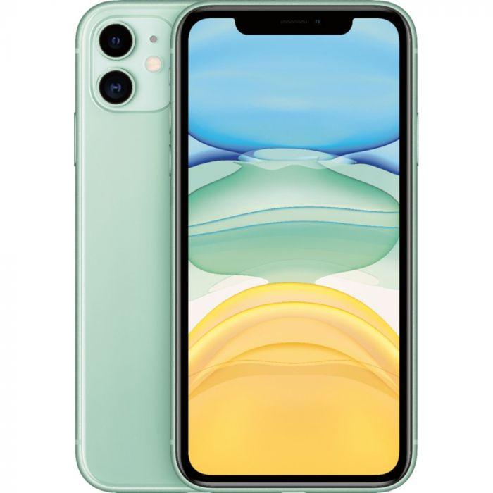 """Apple iPhone 11 6.1""""/64 GB - Green"""