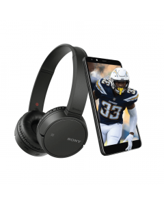 ROKiT Android 16GB + Sony Wireless Headphones