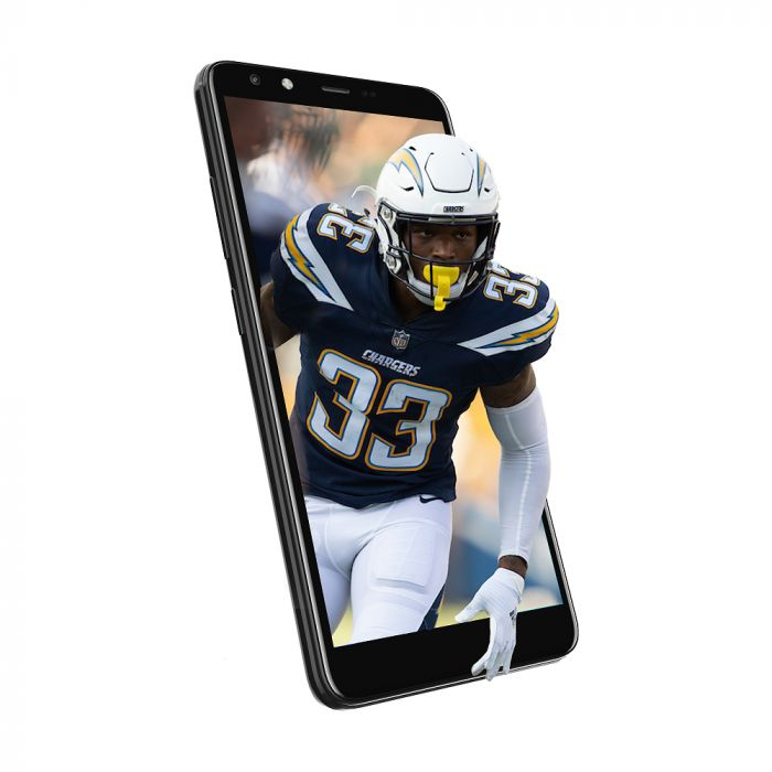 ROKiT iO 3D 4G LTE Android 16GB - GSM Unlocked