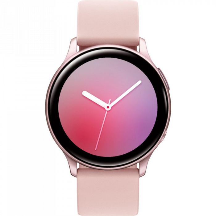 Samsung Galaxy Watch Active2 Smartwatch 40mm Aluminum - Pink Gold