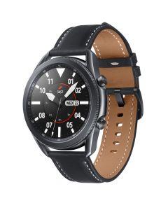 Samsung Galaxy Watch3 Smartwatch 45mm Stainless Steel - Black (Pre-Order )