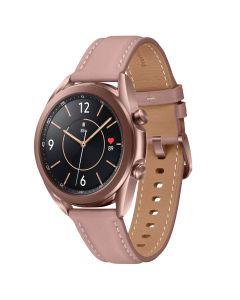 Samsung Galaxy Watch3 Smartwatch 41mm Stainless Steel - Rose Gold