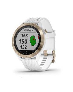Garmin Approach S40 GPS Watch - White
