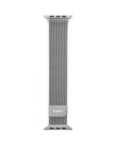 Laut Apple Watch Steel Loop Band 42/44mm -Silver